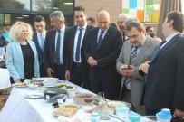 PARA ÖDÜLÜ - Bartın Yöresel Yemek Yarışması'nın Dördüncüsü Yapıldı