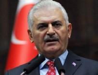 BİNALİ YILDIRIM - Başbakan Yıldırım: 30 bin kişiye ihtiyaç var