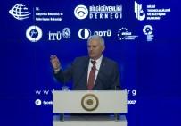 ULAŞTıRMA BAKANLıĞı - Başbakan Yıldırım Açıklaması '30 Binden Fazla Siber Güvenlik Uzmanına İhtiyacımız Var'