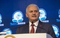 BİNALİ YILDIRIM - Başbakan Yıldırım Açıklaması 'UNESCO'nun 2017-2021 Dönemi Yürütme Kurulu Adaylığına Türkiye Talip Olmuştur'