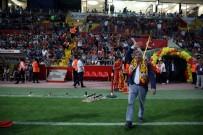 KONYASPOR - Başkan Çelik, Kayserispor'un Bu Hafta Oynayacağı Atiker Konyaspor Maçı Öncesi Çağrıda Bulundu