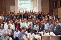 HACETTEPE ÜNIVERSITESI - Başkan Kocamaz Açıklaması 'Muhtarlık Demokrasinin En Önemli Basamağı'