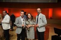 Başkan Yağcı'ya Almanya'dan Yılın En Başarılı Belediye Başkanı Ödülü