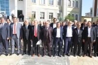 Bismil'de Muhtarlar Günü Kutlandı