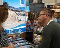 Bodrum İtalya'da Tanıtılıyor