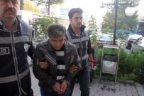 PSİKOLOJİK TEDAVİ - Boşanmak İstemediği Eşini Bıçaklayan Koca Tutuklandı