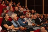 MUSTAFA BOZBEY - Bozbey Açıklaması 'Bursa'nın Geleceğini Düşünmek Zorundayız'