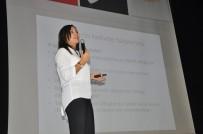Bozüyük'te 'Madde Ve Bağımlılık' Konulu Konferans