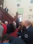 İŞARET DİLİ - Bozüyük'teki Kasımpaşa Orta Camii'nde İşaret Dili İle Cuma Hutbesi Veriliyor
