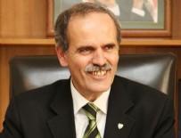 BOSNA HERSEK - Bursa Belediye Başkanı'ndan istifa açıklaması
