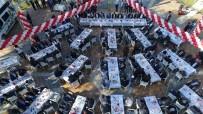 ÜLKÜ OCAKLARı - Büyükşehir Sorunsuz Bir Manisa İçin Çalışıyor