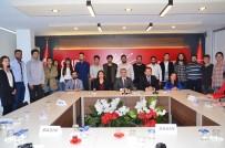 AHMET CAN - CHP Balıkesir İl Gençlik Kollarında Kan Değişimi