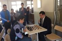 29 EKİM CUMHURİYET BAYRAMI - Çıldır'da Spor Haftası Etkinlikleri