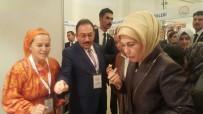 GİRİŞİMCİ KADIN - Cumhurbaşkanı Recep Tayyip Erdoğan'ın Eşinden Bilecik Standına Ziyaret