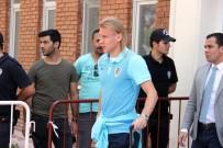 KIEV - Dynamo Kiev'den Vida Açıklaması