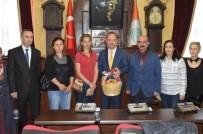 Edirne Belediyesinden Çölyak Hastalarına Ücretsiz Ekmek