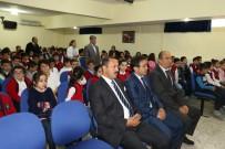 OKUL MÜDÜRÜ - Elazığ'da Öğrencilere Balık Tüketiminin Faydaları Anlatıldı