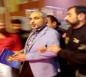 Kocaeli eski Ticaret Odası Başkanı Özdağ tutuklandı