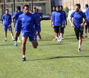 FENERBAHÇE - Evkur Yeni Malatyaspor, Trabzonspor Maçı Hazırlıklarını Tamamladı