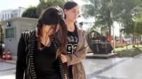 GENÇ KADIN - 50 bin liralık dolandırıcılığın şüphelisi sözde nişanlı kız yakalandı