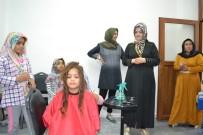 ALLAH - Eyyübiye'de Açılan Kurslar Aile Ekonomisine Katkı Sunuyor