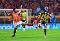 FERNANDO MUSLERA - Fenerbahçe İle En Çok Onlar Karşılaştı