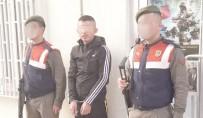 KARAKAYA - Firari Asker Yakalandı