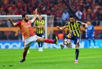 SELÇUK İNAN - Galatasaray'da Fenerbahçe İle En Çok Selçuk Ve Muslera Karşılaştı