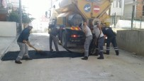 OSMAN YıLMAZ - Gebze Belediyesi İlçeyi Kışa Hazırlıyor