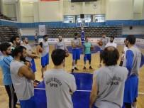 BASKETBOL TAKIMI - Haliliye Takımları Hafta Sonu  İki Maça Çıkacak