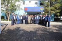 İSTİKLAL - Hani'de Muhtarlar Günü Törenle Kutlandı