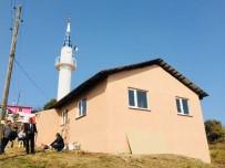 ALI GÜNGÖR - Hanönü'nde Çayırcık Camisi Hizmete Açıldı
