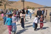 AHMET ÖZKAN - Hasköy'ün 17 Köyünde Temizlik Kampanyası Başlatıldı