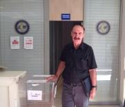 HDP Kuşadası İlçe Başkanı Gözaltına Alındı