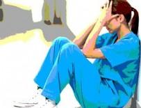 SIGARA - İş arayan hemşireye ahlaksız teklif!