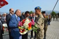 DAVUL ZURNA - İstanbul'dan Tokat'taki Komandolara 600 Mektup Yazıldı