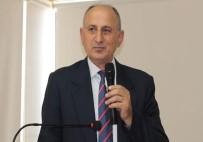 DURSUN ÇIÇEK - İstinaf Mahkemesi Dursun Çiçek'in Balyoz Tazminatını Yükseltti
