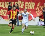 SAFET SUSİC - İzmir'de gol düellosu