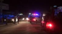 KABIL - Kabil'deki İntihar Saldırısında Ölü Sayısı 40'A Yükseldi