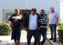 Kiraladıkları Araçlarla Hayvan Hırsızlığı Yapan Şebeke Yakalandı