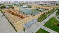 İNTERNET SİTESİ - Konya Büyükşehir Belediyesi, Şehre Kazandırdığı Eserlere İsim Arıyor