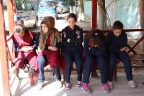 BEDEN EĞİTİMİ - Konya'da 29 Öğrenci İçtikleri Sudan Hastanelik Oldu