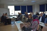 Konya SMMMO'da Bilirkişilik Temel Eğitim Programları Başladı
