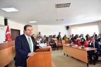 ALLAH - Maltepe'nin 2018 Bütçesi 398 Milyon