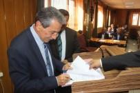 MEHMET CAN - Meclis İller Bankasından Borçlanma Kararı Aldı