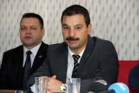 ORTADOĞU - MHP'li Öztürk, Ortadoğu'daki Çirkin Oyunlara Dikkat Çekti