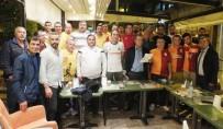 Milas'ta 4 Takımın Taraftarları 'Tek Yürek' Oldu