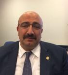 PLAN VE BÜTÇE KOMİSYONU - Milletvekili Açıkkapı;'Başbakanımıza Minnettarız'