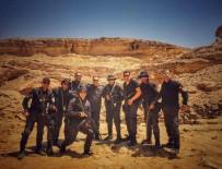 MıSıR - İhbara giden polislere pusu