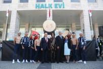 MUSTAFA BOZBEY - Nilüfer-Tokai Kardeşliğinin 10. Yıldönümüne Renkli Kutlama